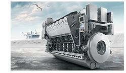 Motores y sistemas marinos