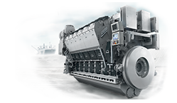 Motori e Sistemi marini